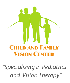 Child & Family Vision Center